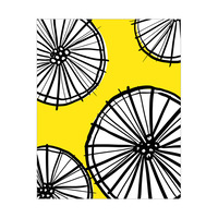Lemonade Wheel
