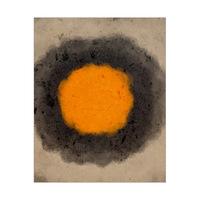 Orange Century Egg