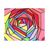Rosebud Colors