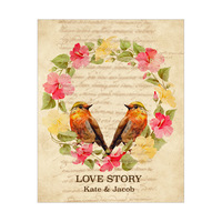 Love Story - Warm