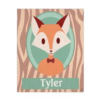 Fanciful Fox