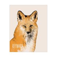 Rock Your Fox Off