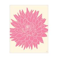 Pink Lotus - Beige