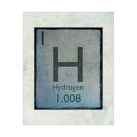 Element Hydrogen Cerulean