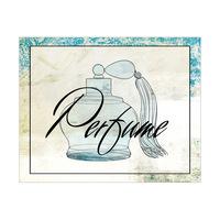 Fragrant Aqua