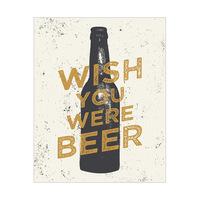 Wish You Were Beer - Light