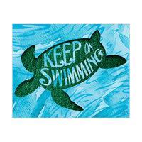 Keep on Swimming