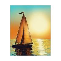 Sun Boat