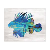 Wild Lion Fish Alpha