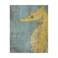 Big Seahorse Alpha