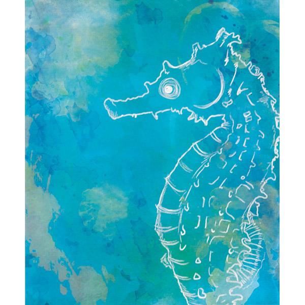 Seahorse Dream Alpha