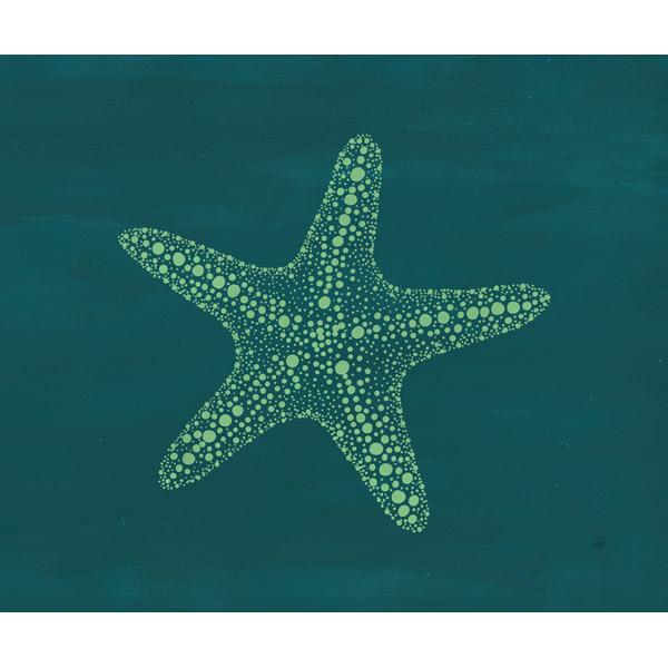 Starfish Dots Alpha