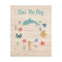Seas the Day Alpha
