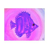 Radiant Fish Alpha