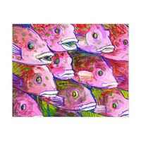 Fish Army Alpha