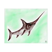 Flying Swordfish Alpha