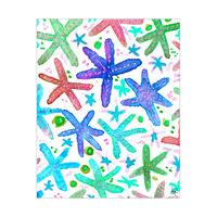 Sea Star Cluster Alpha