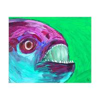 Piranha Alpha