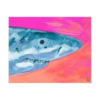 Great White Shark Alpha