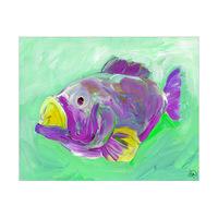 Big Fish Alpha