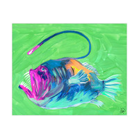 Trapping Fish Alpha