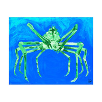 Spider Crab Alpha
