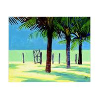 Tropic Shadows