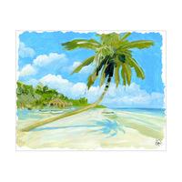 Kaluah Beach