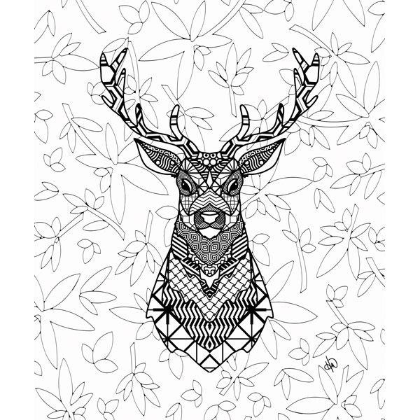 Buck CL Background