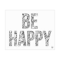 Be Happy Alpha