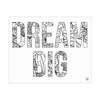 Dream Big Alpha