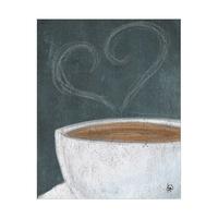 Coffee Love Alpha