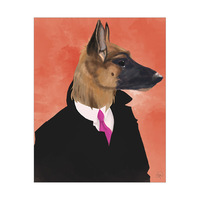 Formal Shepherd