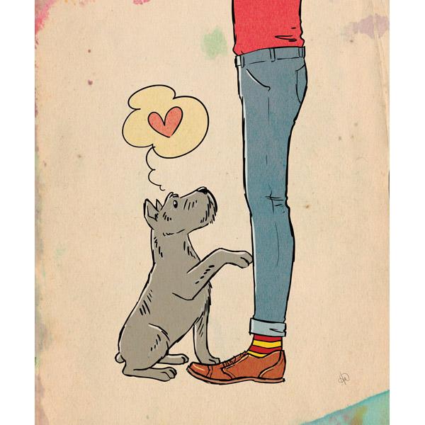 Beg For Love