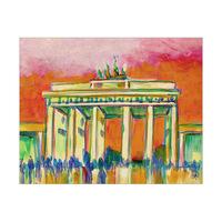 Brandenburg Gate Alpha