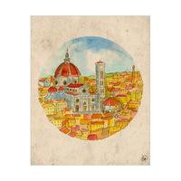 Duomo Di Firenze Alpha