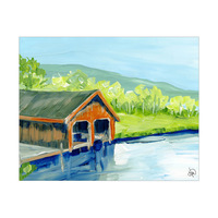 Boathouse Norway Alpha