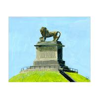 Waterloo Memorial Alpha