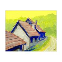 South Serbian Cottages Alpha