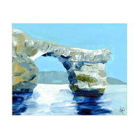Azure Window Malta Alpha