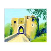 Dover Castle Alpha
