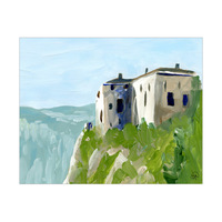 Castle Of Pazin Croatia Alpha