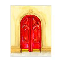 Red Door Paris Alpha