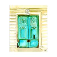 Square Door Paris Alpha
