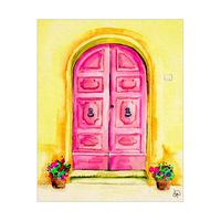 Pink Door Paris Alpha