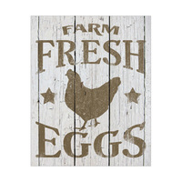 Fresh Eggs - Brown