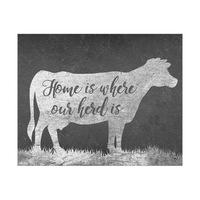 Herd Home White