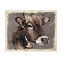 Klance the Cow Alpha