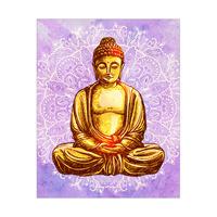 Gold Gautama Buddha