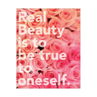 Be True to Oneself - Pink